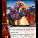 Sentry #459, Advance Guard (C) MHG-064 Marvel Heralds of Galactus VS System TCG