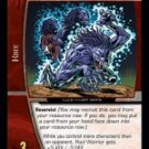 Ruul Warrior, Army (C) MHG-063 Marvel Heralds of Galactus VS System TCG