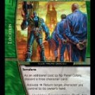 Penal Colony (C) MHG-079 Marvel Heralds of Galactus VS System TCG