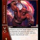 Morg, Slayer (C) MHG-014 Marvel Heralds of Galactus VS System TCG