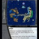 Mind Gem, Infinity Gem (C) MHG-178 Marvel Heralds of Galactus VS System TCG
