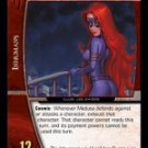 Medusa, Queen of the Inhumans (U) MHG-107 Marvel Heralds of Galactus VS System TCG