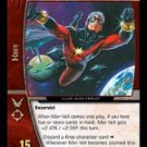 Mar-Vell as Captain Marvel, Enemy of the Empire (C) MHG-059 Marvel Heralds of Galactus VS System TCG
