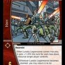 Lunatic Legionnaires, Army (U) MHG-057 Marvel Heralds of Galactus VS System TCG