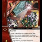 Kree Public Accusers, Army (U) MHG-054 Marvel Heralds of Galactus VS System TCG