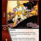 Kree Commandos, Army (U) MHG-053 Marvel Heralds of Galactus VS System TCG