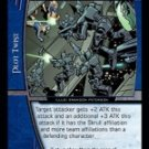 Interstellar Offensive (C) MHG-195 Marvel Heralds of Galactus VS System TCG