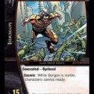 Gorgon, Thundering Hooves (R) MHG-099 Marvel Heralds of Galactus VS System TCG