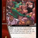 Gamora, Protector of the Time Gem (U) MHG-173 Marvel Heralds of Galactus VS System TCG