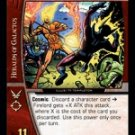 Firelord, Harbinger of Havoc (C) MHG-006 Marvel Heralds of Galactus VS System TCG