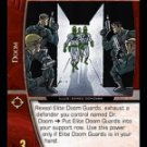 Elite Doom Guards, Army (C) MHG-136 Marvel Heralds of Galactus VS System TCG