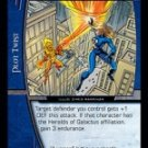 Elemental Battle (C) MHG-031 Marvel Heralds of Galactus VS System TCG