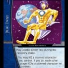 Cosmic Order (C) MHG-201 Marvel Heralds of Galactus VS System TCG