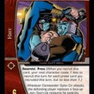 Commander Dylon Cir, Lunatic Legion (C) MHG-050 Marvel Heralds of Galactus VS System TCG