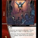 Clumsy Foulup, Puppet Dictator (C) MHG-048 Marvel Heralds of Galactus VS System TCG