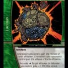 Battleworld (C) MHG-199 Marvel Heralds of Galactus VS System TCG