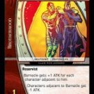 Barnacle, Acolyte (U) MHG-209 Marvel Heralds of Galactus VS System TCG