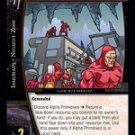 Alpha Primitives, Army (C) MHG-091 Marvel Heralds of Galactus VS System TCG