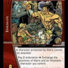Alaris, The Outgoing One (C) MHG-090 Marvel Heralds of Galactus VS System TCG