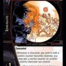 Ahura, Heir to Attilan (C) MHG-089 Marvel Heralds of Galactus VS System TCG