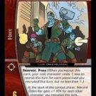 Admiral Galen Kor, Lunatic Legion (C) MHG-045 Marvel Heralds of Galactus VS System TCG