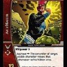 Sinestro, Lantern in Exile (C) DGL-091 Green Lantern Corps DC VS System TCG