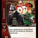 Rocket Red, Manhunter Sleeper (C) DGL-127 Green Lantern Corps DC VS System TCG
