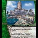 S.T.A.R. Labs DGL-144 (R) DC Green Lantern Corps VS System TCG
