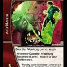 Qwardian Watchdog, Gatekeeper (U) DGL-087 Green Lantern Corps DC VS System TCG