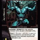 Owlman, Crime Syndicate (C) DGL-085 Green Lantern Corps DC VS System TCG