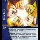 No Evil Shall Escape Our Sight, Construct (C) DGL-203 Green Lantern Corps DC VS System TCG