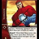 Mark Shaw, Manhunter (C) DGL-125 Green Lantern Corps DC VS System TCG