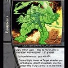 Light Armor, Construct (C) DGL-198 Green Lantern Corps DC VS System TCG