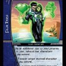 Lanterns in Love, Construct (C) DGL-197 Green Lantern Corps DC VS System TCG