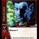 Jack T. Chance, Green Lantern of Garnet (U) DGL-012 Green Lantern Corps DC VS System TCG