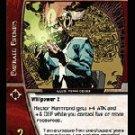 Hector Hammond, Super-Futuristic Mind (C) DGL-048 Green Lantern Corps DC VS System TCG