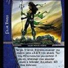 Femme Fatality (U) DGL-067 Green Lantern Corps DC VS System TCG