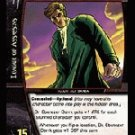 Dr. Ebenezer Darrk, Original Leader of the League (U) DGL-168 Green Lantern Corps DC VS System TCG