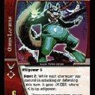 Ch'p, Green Lantern of H'lven (C) DGL-006 Green Lantern Corps DC VS System TCG