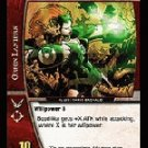 Boodikka, Green Lantern of Bellatrix (C) DGL-004 Green Lantern Corps DC VS System TCG