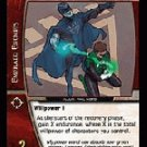 Black Hand, Dark-Hearted Villain (C) DGL-038 Green Lantern Corps DC VS System TCG