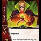 Alan Scott, Keeper of the Starheart (C) DGL-002 Green Lantern Corps DC VS System TCG