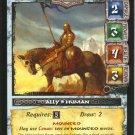 Mercenary Knight (U) Conan CCG