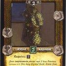 Scale Armor (U) Conan CCG
