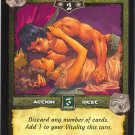 Wenching (U) Conan Collectible Card Game