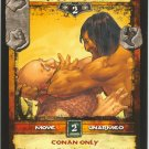Break Like Rotten Twig (VC) Conan CCG