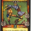 Crippling Kick (VC) Conan CCG