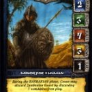 Zamboulan Guard (VC) Conan Collectible Card Game