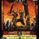 Vicious Upswing (C) Conan Collectible Card Game
