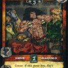 Elbow to the Throat (VC) Conan CCG